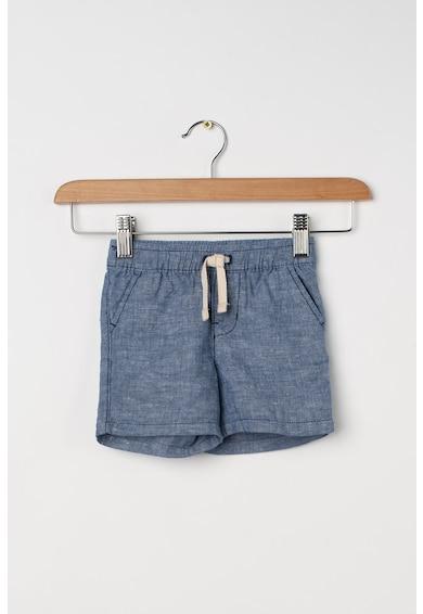 GAP Pantaloni scurti din amestec de in si bumbac Fete
