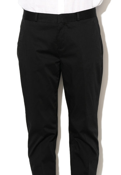 Banana Republic Официален панталон със стеснен крачол Жени