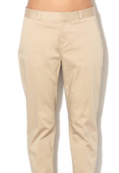 Banana Republic Pantaloni eleganti conici cu buzunare oblice Femei