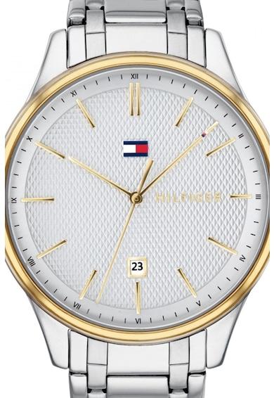 Tommy Hilfiger Часовник от неръждаема стомана Мъже