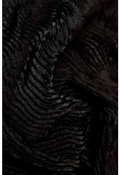 Oltre Esarfa cu aspect texturat Femei