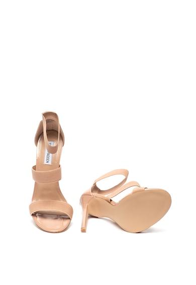 Steve Madden Sandale stiletto cu barete elastice multiple Carina Femei