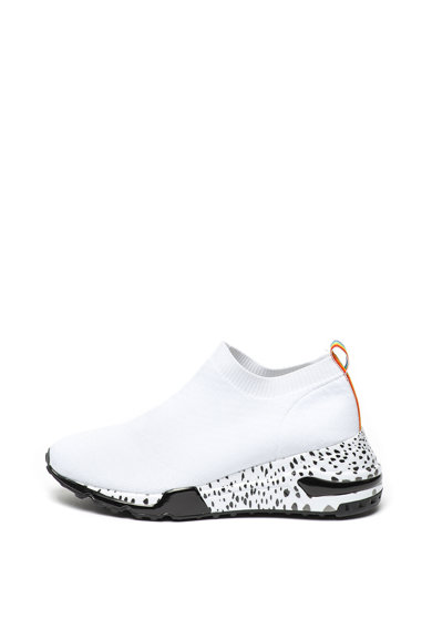 Steve Madden Pantofi sport slip-on cu talpa wedge Cloud Femei