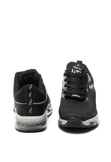 Australian Sneaker dombornyomott részletekkel férfi