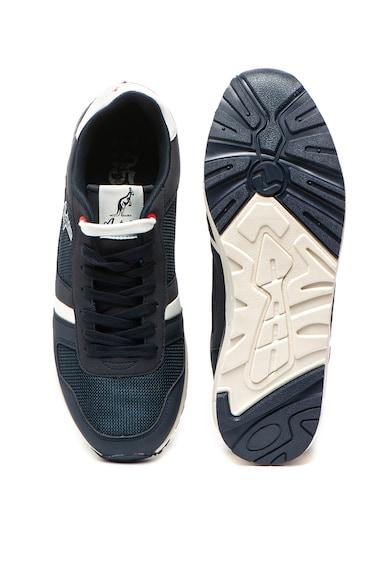 Australian Pantofi sport cu insertii de plasa Barbati