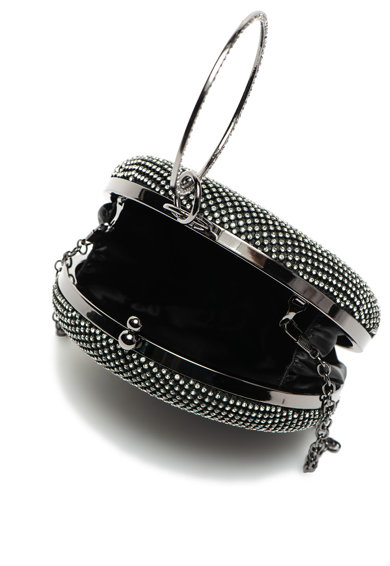 Antonia Moretti Малка чантичка с декоративни камъни Жени