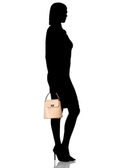 Chiara Canotti Geanta de umar mica din piele Femei