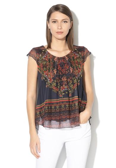 DESIGUAL Bluza cu imprimeu floral Nanuk Femei