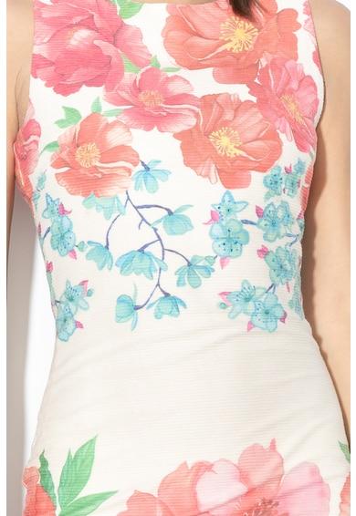 DESIGUAL Yaquel bodycon ruha strasszkövekkel női