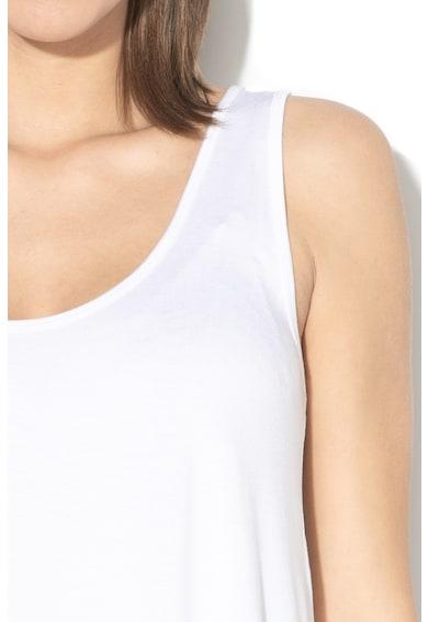 DESIGUAL Melisa mandala mintás top női