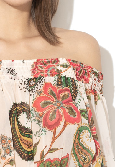 Liu Jo Bővülő ruha virágmintával női