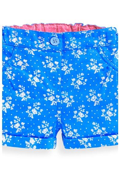JoJo Maman Bebe Pantaloni scurti cu imprimeu floral Fete