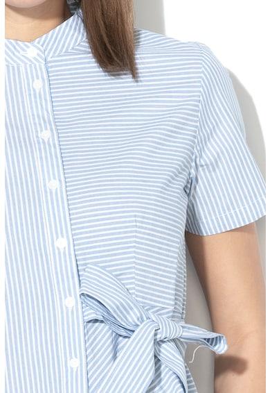 Max&Co Camasa cu model in dungi Demis Femei