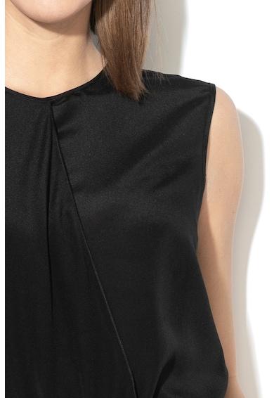 Max&Co Ефирна блуза без ръкави Жени