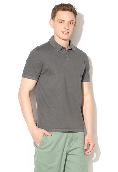 GAP Тениска с яка Мъже