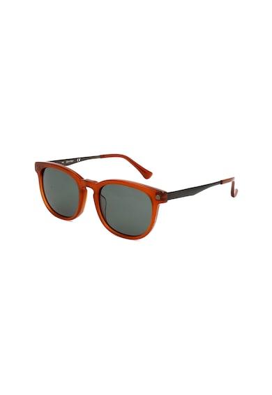 Calvin Klein Унисекс пластмасови слънчеви очила Жени