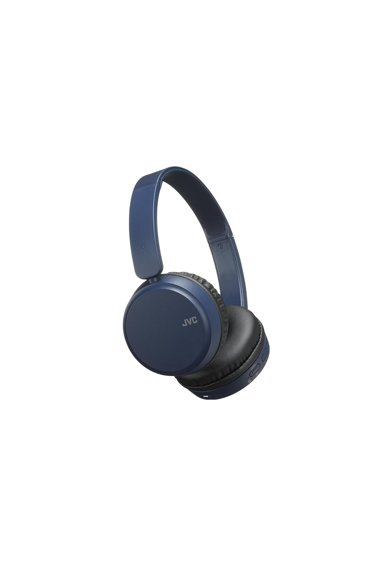 JVC Casti on-ear Bluetooth  , Albastru Femei