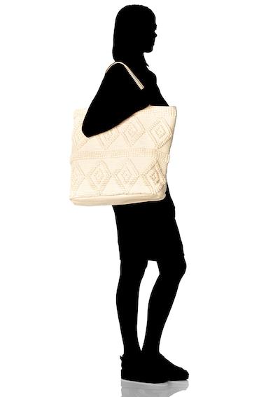 Pieces Billen Large táska domború mintával női