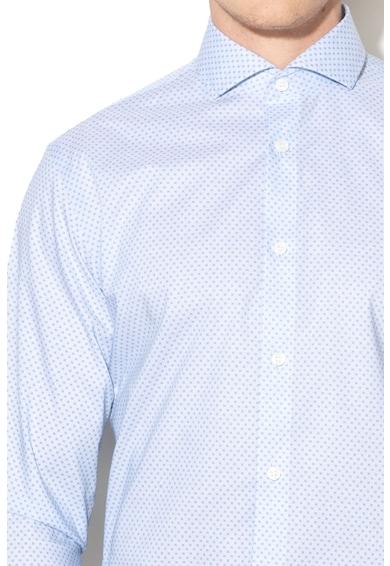 Selected Homme Риза с шарка Мъже