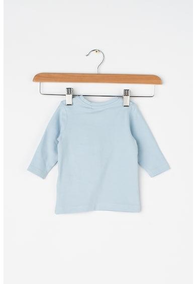 NAME IT Памучна блуза Feman с джоб на гърдите Момчета