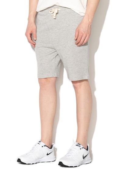 Jack&Jones Pantaloni sport tip bermude slim fit Basic Barbati