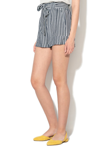 Only Pantaloni scurti cu un cordon Manhattan Femei