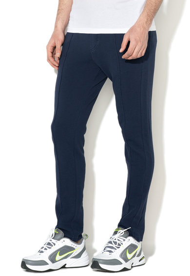 United Colors of Benetton Pantaloni sport cu aspect texturat Barbati