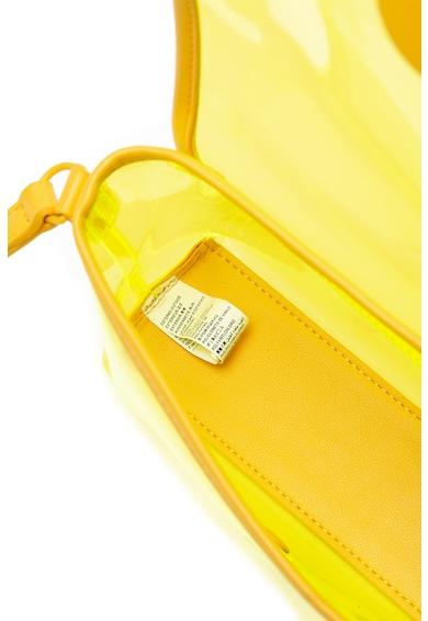 Sisley Прозрачна чанта през рамо Жени