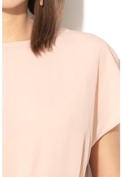 Marella Bluza vaporoasa din amestec de matase Femei