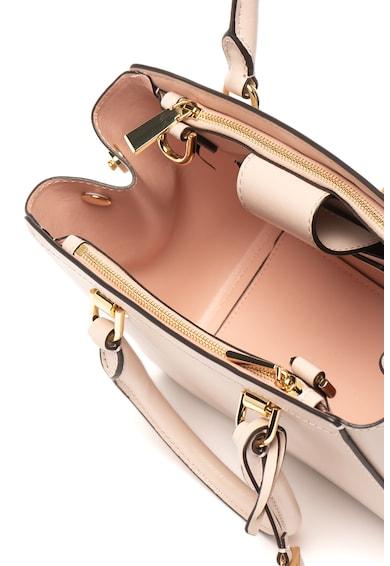 Michael Kors Benning bőr keresztpántos táska női