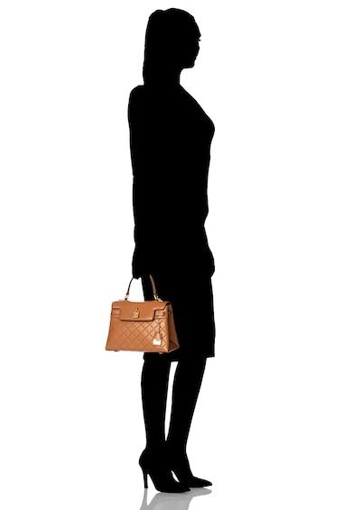 Michael Kors Gramercy bőr kézitáska női