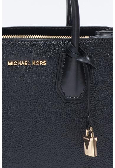 Michael Kors Geanta crossbody de piele Mercer Femei