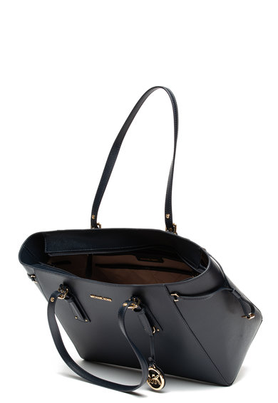 Michael Kors Geanta shopper de piele Admiral Femei