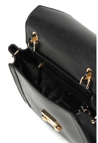Michael Kors Кожена чанта Whitney Жени