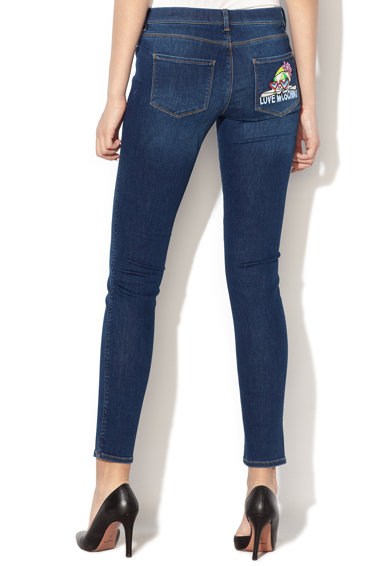 Love Moschino Skinny jeggings női