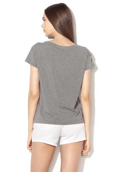 Love Moschino Flitteres póló női