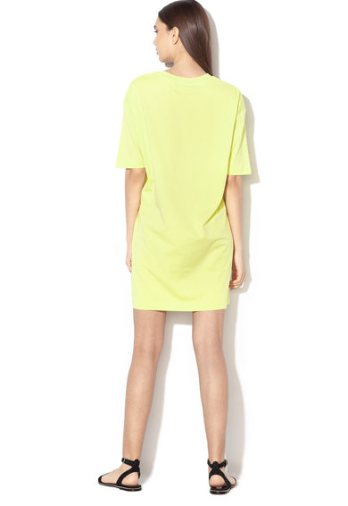 Love Moschino Mintás ruha női