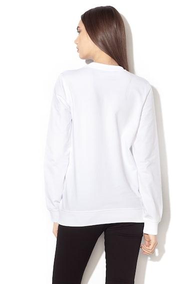 Love Moschino Strasszköves pulóver női