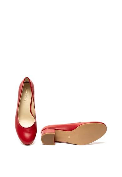 Zee Lane Pantofi de piele Zara Femei