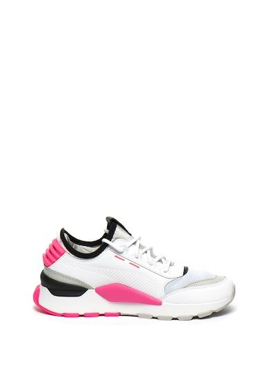 Puma Унисекс спортни обувки RS-0 Sound от еко кожа Жени