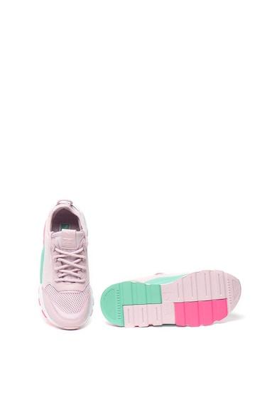 Puma Спортни обувки RS-0 Жени