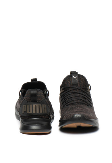 Puma IGNITE Flash evoKNIT Desert bebújós sneaker férfi