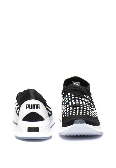 Puma Спортни обувки AVID Fusefit с плетен и релефен дизайн Мъже