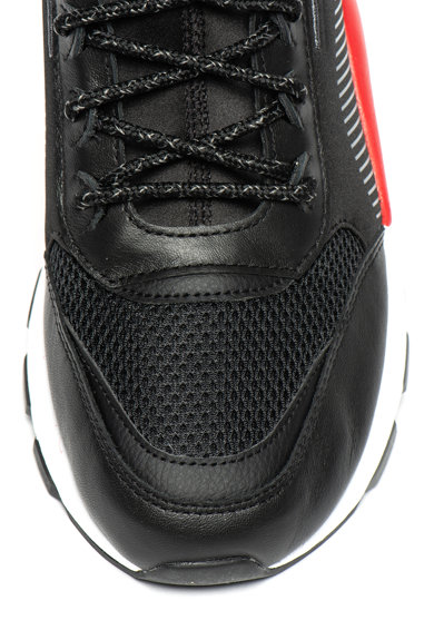 Puma Спортни обувки RS-0 с текстил Мъже