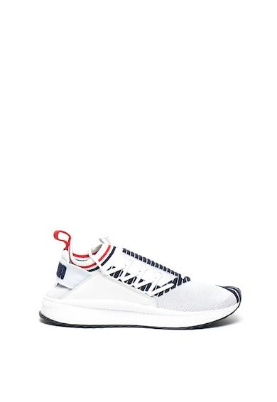 Puma Pantofi sport slip-on cu model in dungi TSUGI Jun Barbati