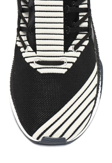 Puma Pantofi sport cu aspect tricotat Tsugi Jun Barbati