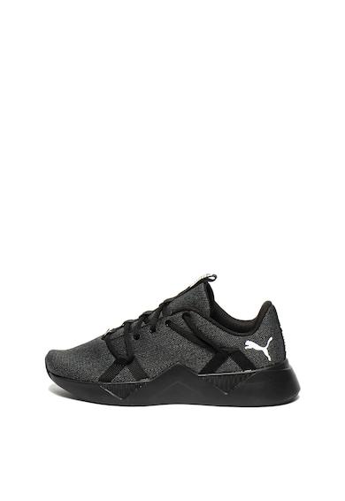 Puma Pantofi cu aspect tricotat, pentru alergare Incite Femei