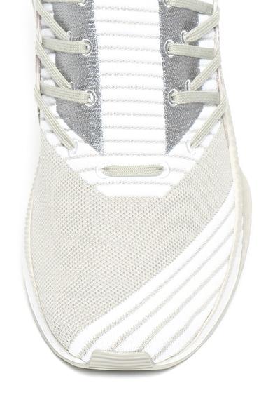 Puma Pantofi sport slip-on cu aspect tricotat Tsugi Jun Barbati