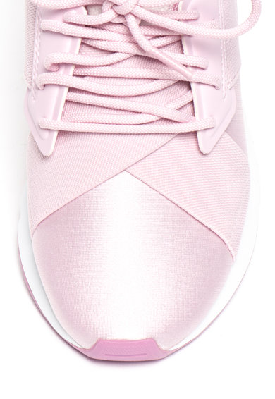 Puma Muse Satin II bebújós sneaker női