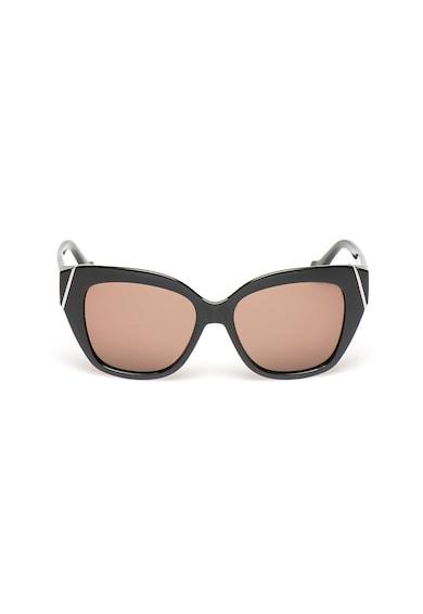 Balenciaga Ochelari de soare cat-eye Femei
